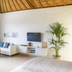 Отель Sun & Chic Fuerteventura Лахарес удобства в номере