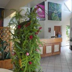 Tiki Hotel интерьер отеля фото 3