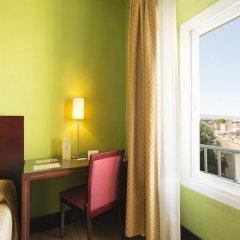Отель Carlos V Стандартный номер с двуспальной кроватью фото 6