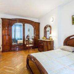 Гостиница Круази на Кутузовском Номер Комфорт с разными типами кроватей фото 4