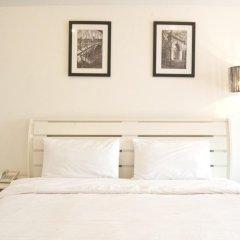 Апартаменты Good Houses Apartment Стандартный номер разные типы кроватей фото 3