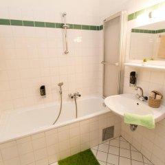 Hotel & Apartments Klimt 3* Стандартный номер с 2 отдельными кроватями фото 3