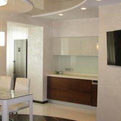 Апартаменты Apartments Elite Dnepr в номере фото 2