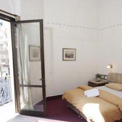 Jerusalem Hostel Улучшенный номер с различными типами кроватей