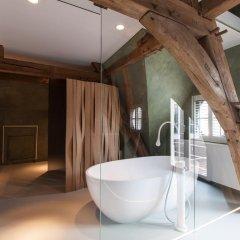 Отель B&B La Suite ванная