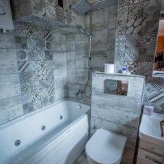 Abant Bahceli Kosk Турция, Болу - отзывы, цены и фото номеров - забронировать отель Abant Bahceli Kosk онлайн ванная