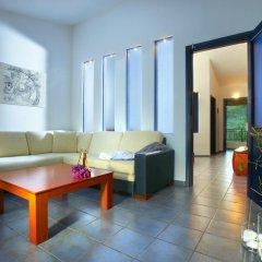 Отель Acrotel Athena Pallas Village 5* Люкс разные типы кроватей фото 5