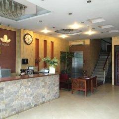 Saigon Pearl Hotel - Pham Hung интерьер отеля