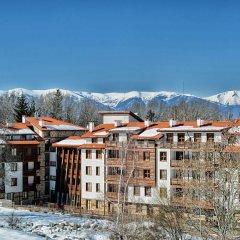 Отель Mountain View Aparthotel Болгария, Банско - отзывы, цены и фото номеров - забронировать отель Mountain View Aparthotel онлайн фото 4