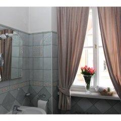 Отель Prague Golden Age Номер с общей ванной комнатой фото 13