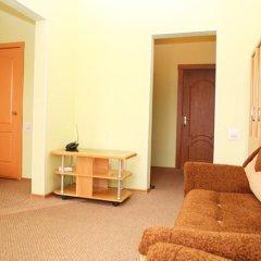Гостиница Анзас 3* Стандартный номер с 2 отдельными кроватями фото 16