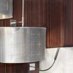 Отель Le Meridien Etoile 4* Стандартный номер с различными типами кроватей фото 2
