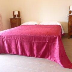 Отель Domus Eroli Сполето комната для гостей фото 3