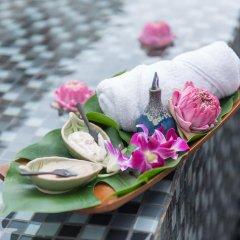 Отель Radisson Blu Plaza Bangkok 5* Полулюкс фото 5