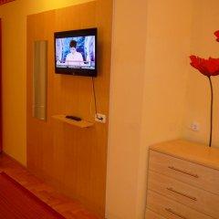 Отель Erika Apartman Венгрия, Хевиз - отзывы, цены и фото номеров - забронировать отель Erika Apartman онлайн удобства в номере фото 2