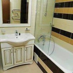 Мини-Отель У Заполярья 3* Семейный люкс с двуспальной кроватью фото 16