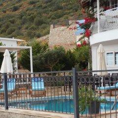 Paradise Villas 2* Вилла с различными типами кроватей фото 29