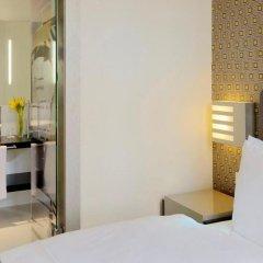 H10 Berlin Ku'damm Hotel 4* Лофт Superior разные типы кроватей фото 2