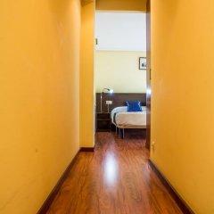 Отель Hostal Hotil Стандартный номер с двуспальной кроватью фото 16