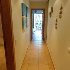 Отель Algarve Praia Verde интерьер отеля
