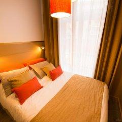 Отель Ma chambre à Lyon Франция, Лион - отзывы, цены и фото номеров - забронировать отель Ma chambre à Lyon онлайн комната для гостей фото 5