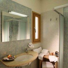 Отель ApartHotel Quadra Key 4* Стандартный номер с различными типами кроватей фото 11
