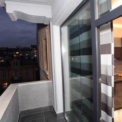 Отель Silver Springs балкон
