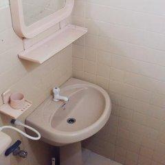 Отель Misty Hills ванная