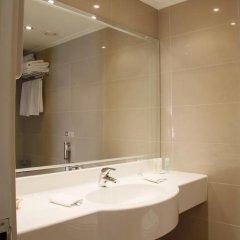 Piraeus Theoxenia Hotel 5* Стандартный номер с различными типами кроватей фото 8