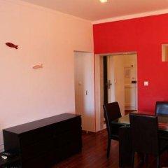 Отель Lisbon Apartments Португалия, Лиссабон - отзывы, цены и фото номеров - забронировать отель Lisbon Apartments онлайн питание