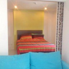 Отель Ratchaporn Place Номер Делюкс с различными типами кроватей фото 14