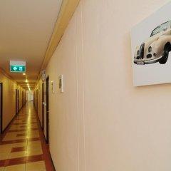 Отель Bed By Tha-Pra сейф в номере