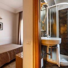 Hotel Smeraldo 3* Стандартный номер с различными типами кроватей