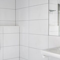 Comfort Hotel Holberg ванная фото 2