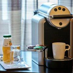 Отель Holiday Inn Gare De Lyon Bastille 4* Стандартный номер фото 3
