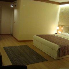 Huseyin Hotel 3* Стандартный номер с двуспальной кроватью фото 2