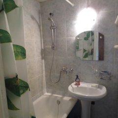 Апартаменты Apartment na Perovo Москва ванная