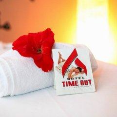 Hotel Time Out-Sandanski Сандански питание фото 3