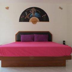 Апартаменты View Talay 1B Apartments Апартаменты с различными типами кроватей фото 19