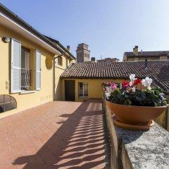 Отель Residence Vita Studios & Apartments Италия, Болонья - отзывы, цены и фото номеров - забронировать отель Residence Vita Studios & Apartments онлайн парковка