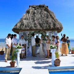 Отель Fiji Hideaway Resort and Spa фото 2