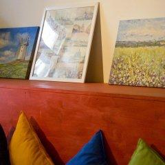 Art Space Hostel удобства в номере