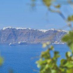 Отель Akrotiri Private Residence Греция, Остров Санторини - отзывы, цены и фото номеров - забронировать отель Akrotiri Private Residence онлайн приотельная территория
