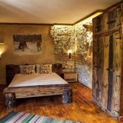 Отель Villa Mark Номер Комфорт с различными типами кроватей фото 15