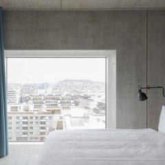 Placid Hotel Design & Lifestyle Zurich 4* Стандартный номер с различными типами кроватей фото 7