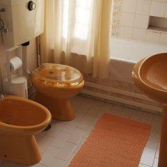 Отель Casa do Rio ванная