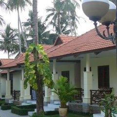 Отель Hai Au Mui Ne Beach Resort & Spa 4* Улучшенный номер фото 5