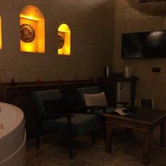 Отель Seval White House Kapadokya 3* Люкс повышенной комфортности фото 20