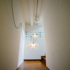 Matchbox The Concept Hostel удобства в номере