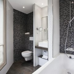 Отель Best Western Nouvel Orleans Montparnasse 4* Улучшенный номер фото 6